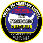 Bat standards logo