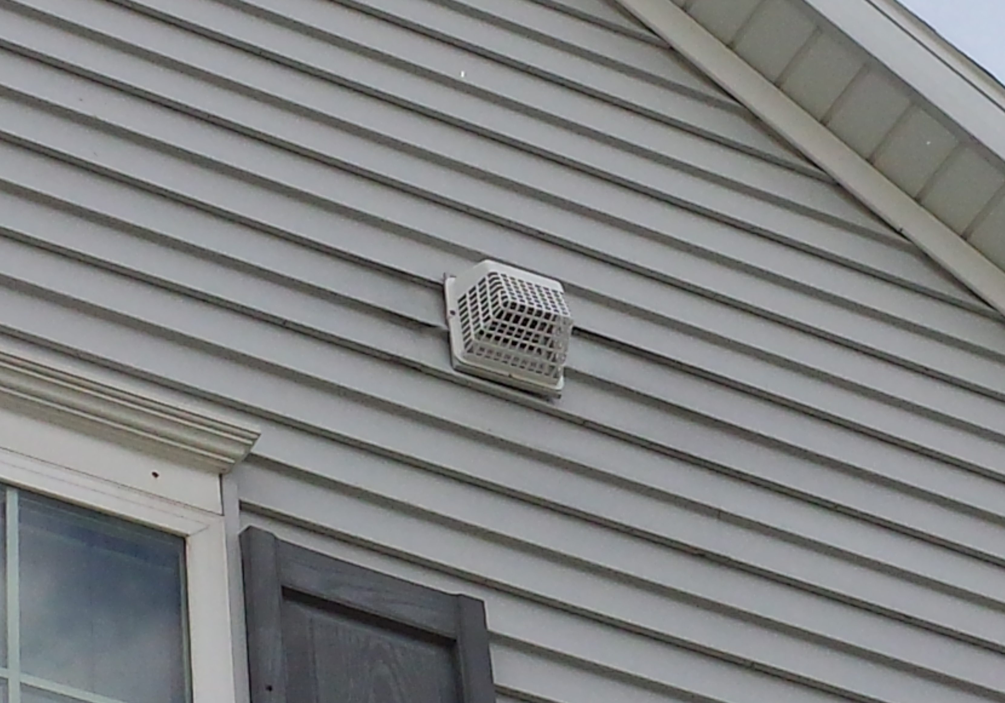 Michigan Bird Control for Bathroom Vents